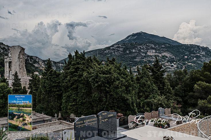 Staglieno … but not only… ALLA TURBIE SULLA VIA JULIA AUGUSTA