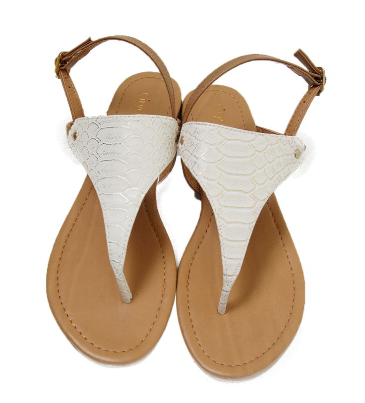 super cute neutral sandal. The go to sandal for Spring/Summer!