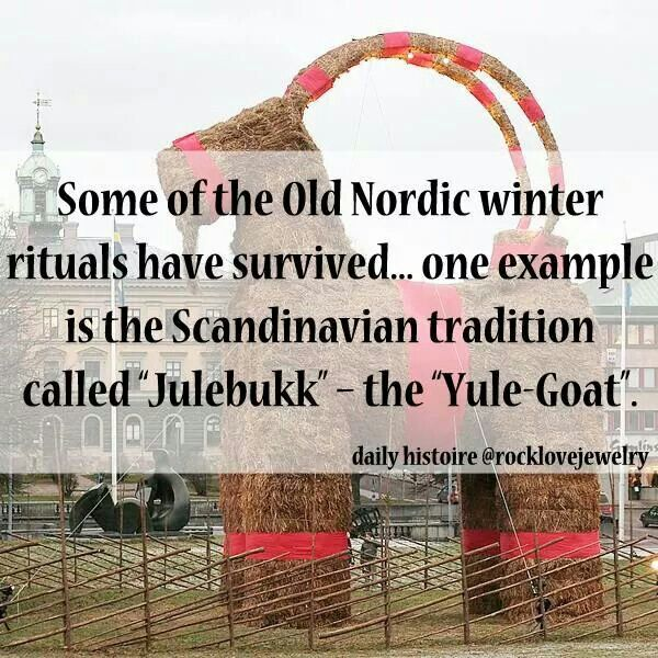 History Of The Christmas Tree Pagan: 17 Best Images About Viking Traditions, Folklore On