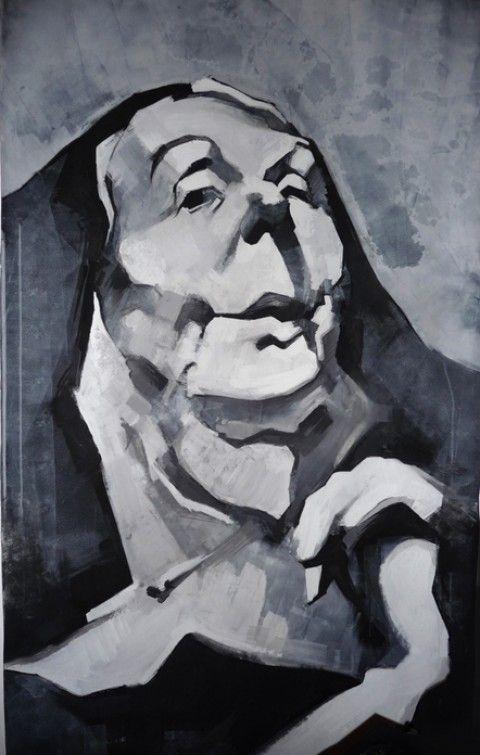 STAMATIS LASKOS  http://www.widewalls.ch/artist/stamatis-laskos/ #illustration #street #art