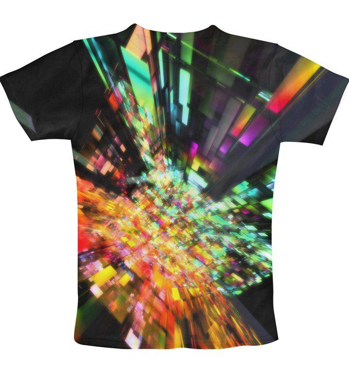 DJ Wear  T-Shirt