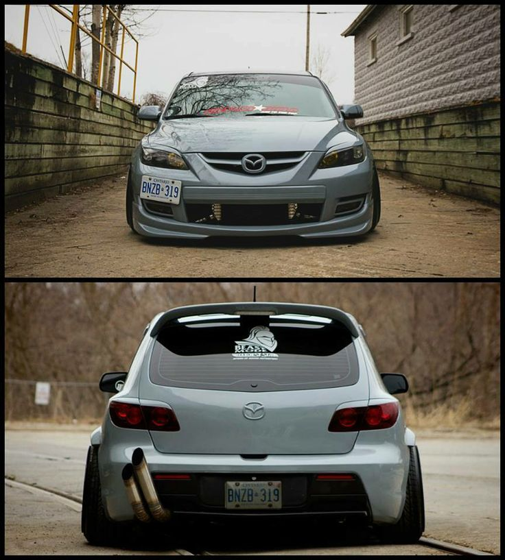 Automobile Mazda Tuner Cars: 1069 Best Images About Drive • Fast ≪ On Pinterest