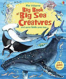Big Book of Sea Creatures - Lacey, Minna - Englische Bücher kaufen | exlibris.ch