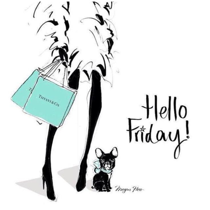 Have a fabulous #weekend! #HappyFriday! #Friday | TGIF ...