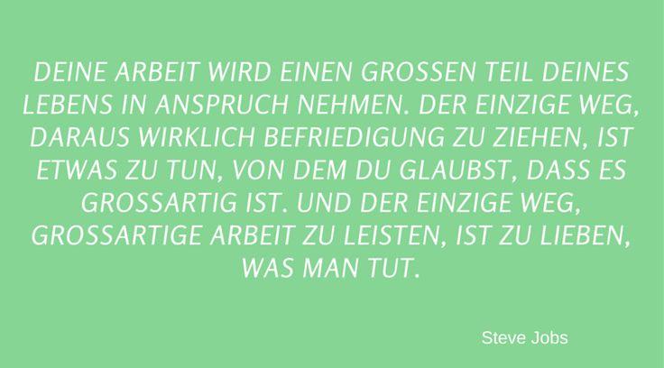Steve Jobs gruender zitat  Mehr berufliche Inspiration zu den Präsentationstechniken von Steve Jobs auf http://www.rhetorikhelden.de/seminar-praesentationstraining/