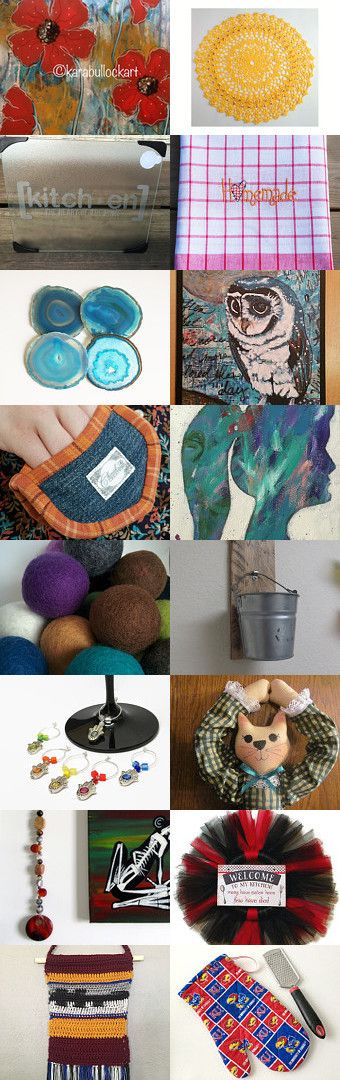 Welcome Home, Gifts under $50 for the first time Homebuyer by Leanne Schuetz on Etsy--Pinned+with+TreasuryPin.com