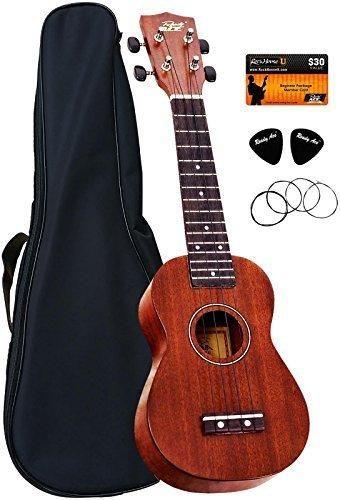 70 best ukulele images on pinterest ukulele acoustic guitar and ready ace ukulele complete starter pack music set fandeluxe Image collections