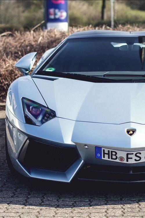 "Lamborghini Aventador ""Mean Machine """