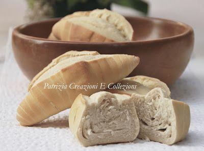 Non di solo pane...: LE MANTOVANINE DI ANDREA A LIEVITAZIONE NATURALE