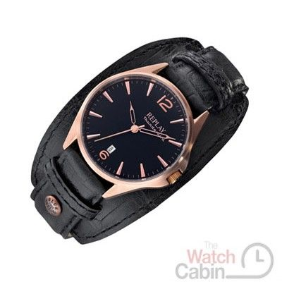Replay RX8307NF Mens Watch.