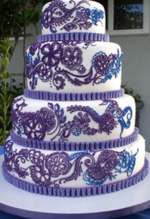 12 best Wedding Cake images on Pinterest | Cake wedding, Conch ...