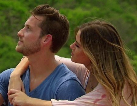 The Bachelorette Recap: JoJo Names Her Final 2 After Brutal Eliminations – E! Online  We kinda feel like we just personally got eliminated from  The Bachelorette.    Tonight's fantasy suite adventure was brutal, starting with the elimination we were dreading: poor, poor Luke.   Despite having treated JoJo to the most beautiful hometown date before pulling her aside to tell her he loved her, JoJo still sent Luke home. She then cried and cried as if it hadn't just been her own decision..