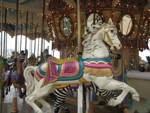 Image result for carousel ride images
