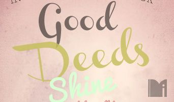 In the same way, let your light shine before others, that they may see your good deeds and glorify your Father in heaven. -Matthew 5:16...http://ibibleverses.christianpost.com/?p=94799  #shine #matthew #deeds #praise
