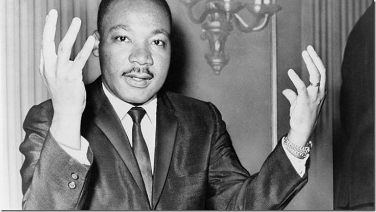 ¿Por qué el día de Martin Luther King se celebra el tercer lunes de enero? - http://www.leanoticias.com/2016/01/18/por-que-el-dia-de-martin-luther-king-se-celebra-el-tercer-lunes-de-enero/