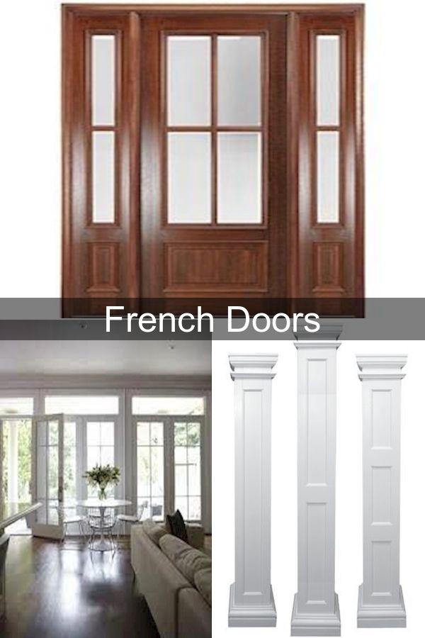 Frosted Glass Pantry Door Interior Room Doors 18 Inch French Doors Interior In 2020 Frosted Glass Pantry Door French Doors French Doors Interior