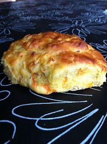 Fru Kubiks lækkerier: Gulerodsbrud