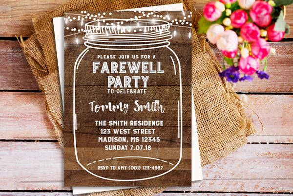 7 best Sean39s farewell card images on
