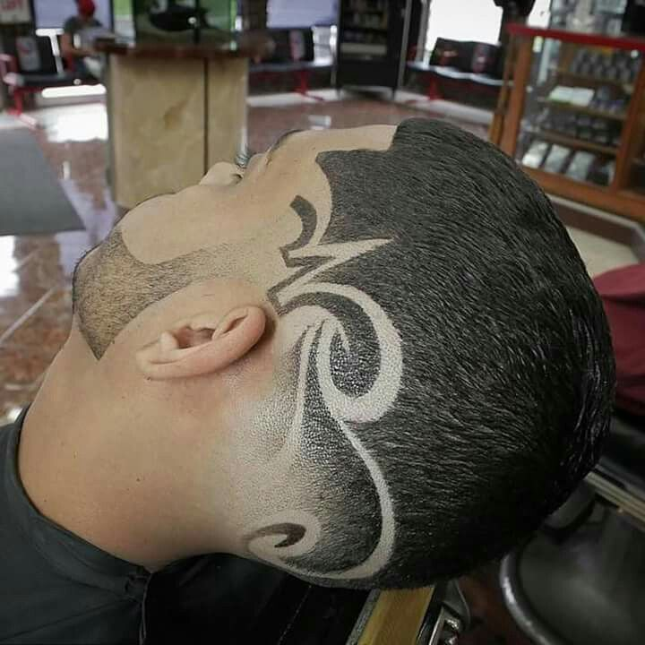 barber haircuts ideas