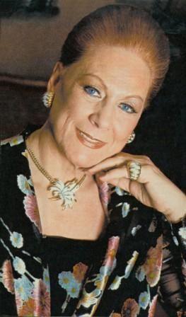Renata Tebaldi - Robert Merrill - Il Tabarro