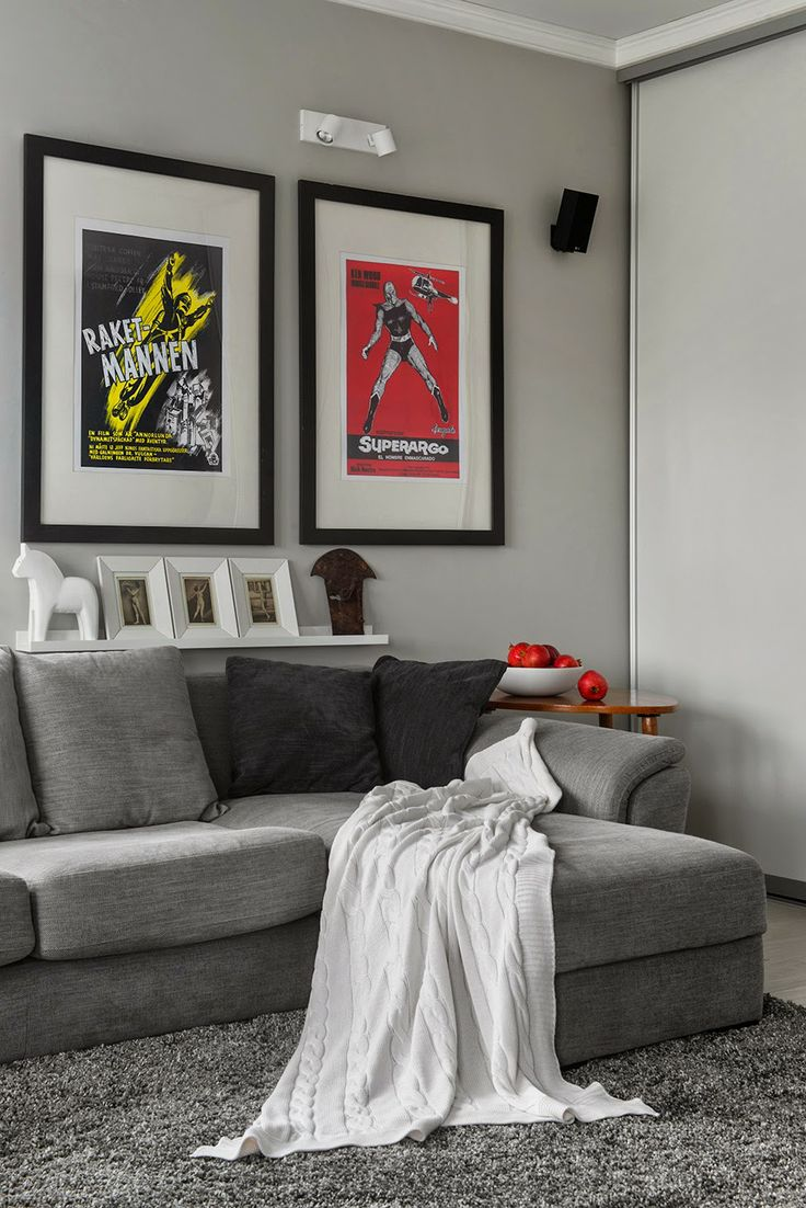 25 best jednopokojowe mieszkanie 30m2 - blog wnętrza design images