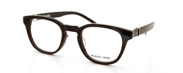 ROBERT MARC ロバートマーク メガネ mod.299 col.197 | optician | ponmegane