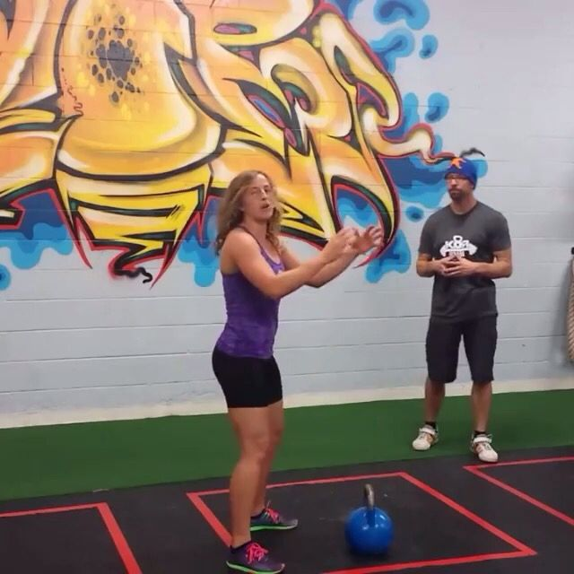 Kettlebell Youtube: 1000+ Images About Using Kettlebells