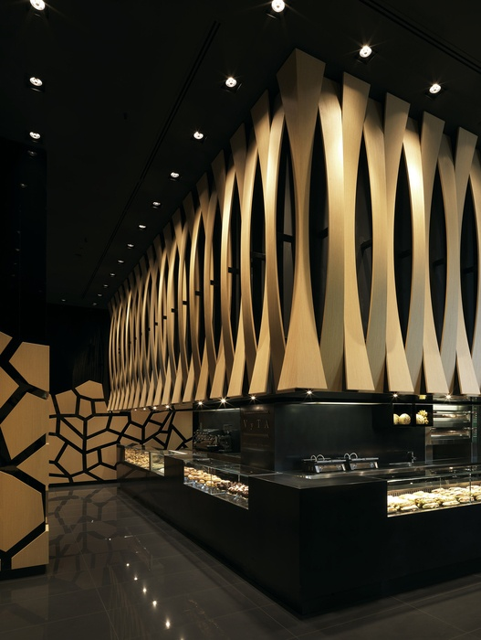 Vyta Boulangerie Italiana - Colli Daniela Architetto