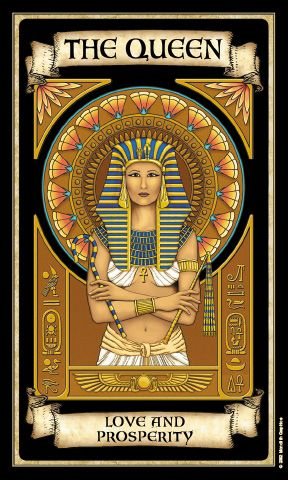 Madame Endora's Fortune Cards offers insightful advice concerning matters of love, money, health and general prosperity. Blends Egyptian, Celtic and Fantasy themes in an elegant Art Nouveau style.
