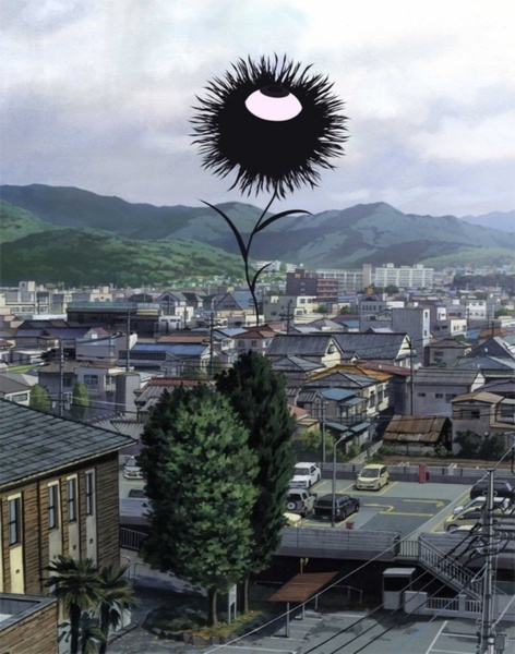 Aku no Hana - The Flowers of Evil