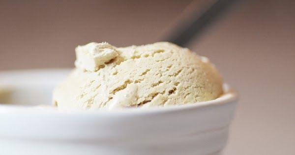 Z lesa: Antistresový příspěvek (kávová zmrzlina)