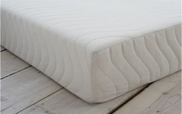 The difference between a foam #mattress and a spring mattress might make all the difference if you're having trouble #sleeping. Read our blog to see the benefits of each and which choice is best suited for you.