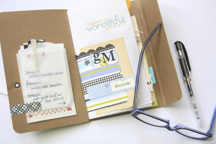 i love it all: date night: Night Journals, Date Night, Memories Books, Minis Books, Minis Album, Art Journals, Great Gifts, Paper Crafts, Monika Wright