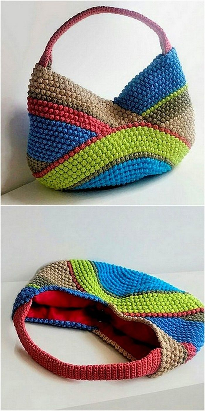 Adorable Crochet Ideas And Patterns To Knit Easily