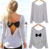 100% Brand New   Color:Black/Gray/White  Size: S M L XL   Material:Cotton Blend   S:Bust:76cm  Shoul