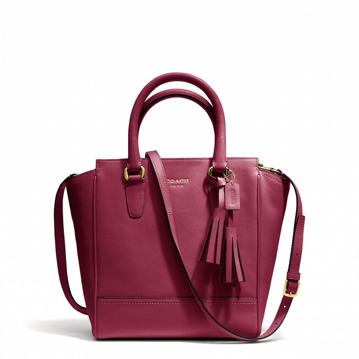 coach on sale outlet e5lh  The Coach Legacy Mini Tanner Crossbody