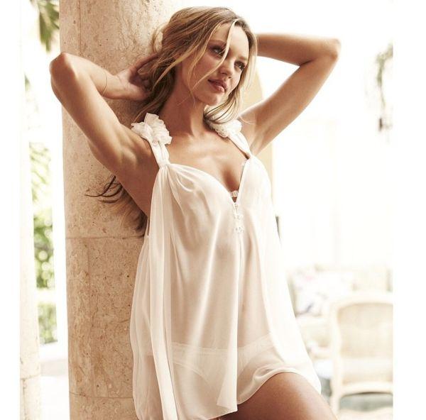 Dé beautygeheimen van Victoria's Secret modellen - Girlscene