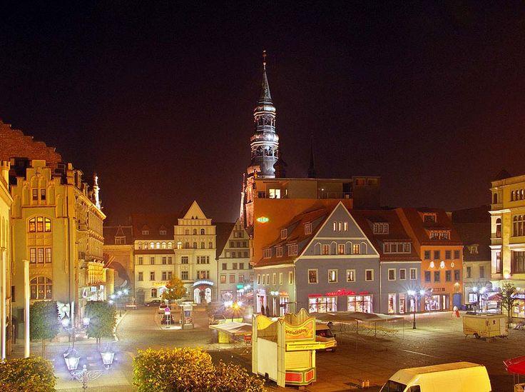 Zwickau, Germany.