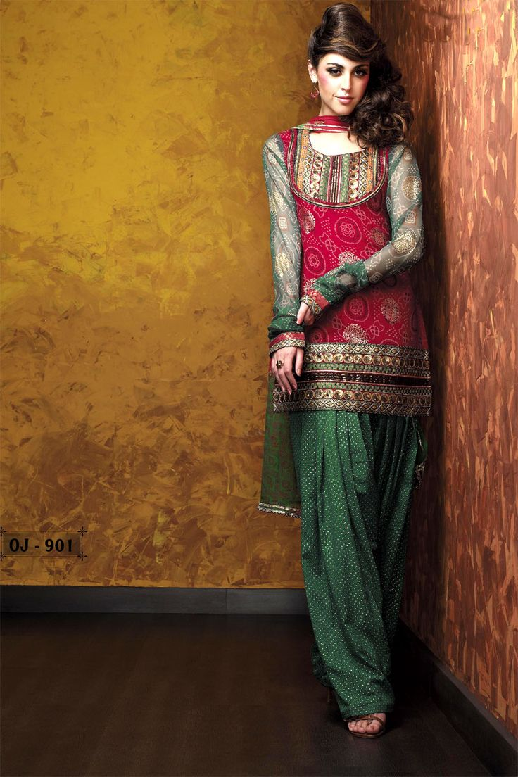 Here view punjabi salwar kameez for indian women.Indian Women Punjabi salwar kameez dresses.For More indian salwar suits in punjabi styles visit http://fashion1in1.com/asian-clothing/punjabi-salwar-kameez/