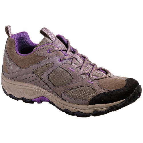 Merrell Daria Womens Trail Women s Walking Shoes Shoes 65 Brown     See  this great e994c96ed6