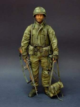 U. S. Marine (Vietnam)