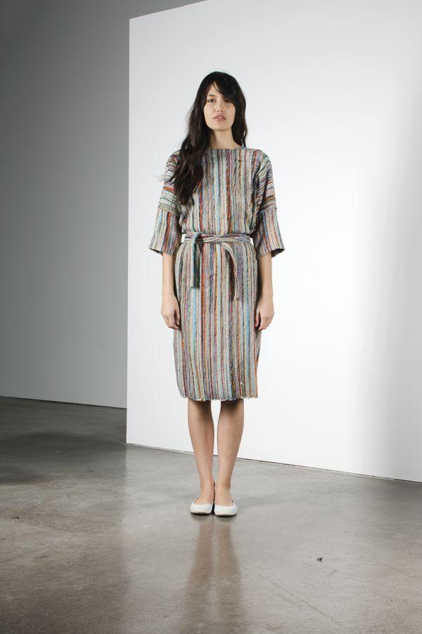 Fortune Teller dress - Rag Rug