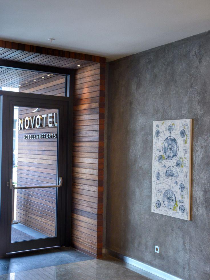 Novotel İstanbul Bosphorus- Esra Şatıroğlu