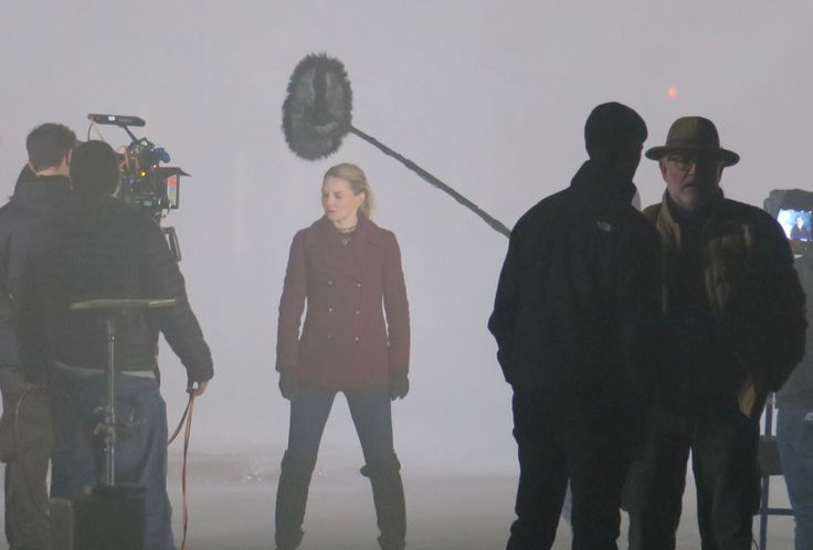 "Jennifer Morrison - 6 * 11 ""Tougher than the rest"" - Behind the scenes - 2 November 2016"