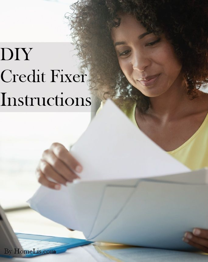 Using our exclusive and legal methods to fix and repair your credit, you can clean up your credit in as little as 6 months.Having a good credit score is vital in today's economy. Bad credit can cost you more in interest rates, a good job, or that great apartment or house. Learn how to remove negativ