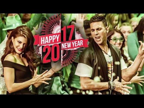 cool Happy NewYear 2017 Mega Dance Mix - Best Of Bollywood Nonstop Dj Remix Songs