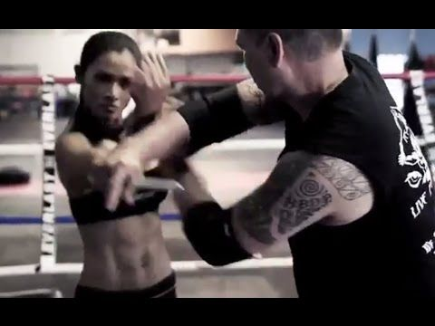 Wing Chun - The Science of Self Defence - YouTube