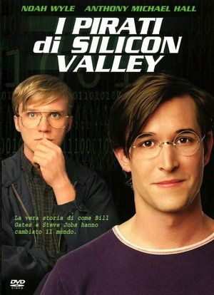 Watch Pirates of Silicon Valley Full Movie Streaming HD