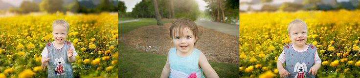 Kimmy Ray Photography | Augusta Georgia Photography | Children's Photo Session