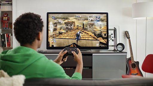 Yeti: el nuevo servicio de streaming de juegos de Google?